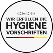 Covid19 Hygienegarantie